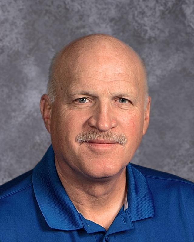 Mr. Carmony Bio Picture